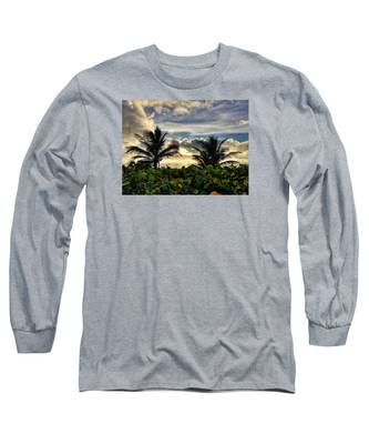 Sea Grapes And More Long Sleeve T-Shirt