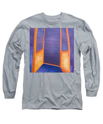 The Arrival Long Sleeve T-Shirt