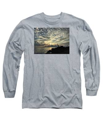 The Fisherman Long Sleeve T-Shirt