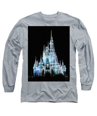 The Boardwalk Long Sleeve T-Shirts