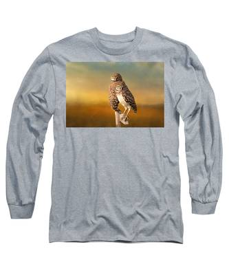 Two Of Us Long Sleeve T-Shirt