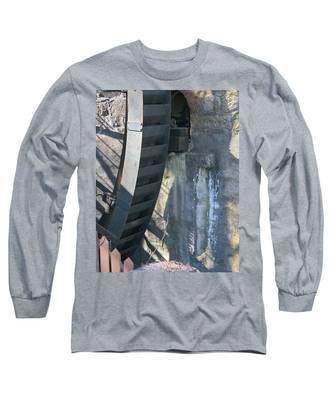 Water Mill Long Sleeve T-Shirt