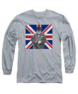 World War Ii Long Sleeve T-Shirts