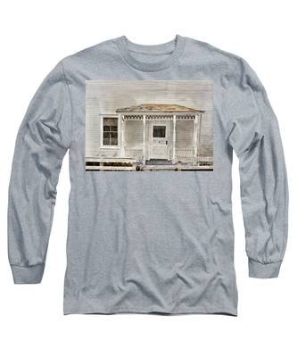 Would Mother Ann Approve Long Sleeve T-Shirt