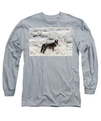 W23 Long Sleeve T-Shirt
