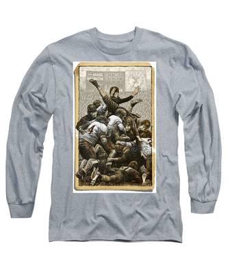 1940 Chicago Bears Long Sleeve T-Shirt