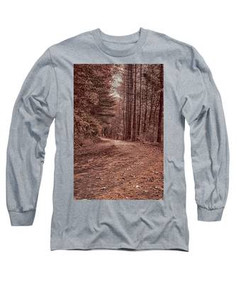 Around The Corner Long Sleeve T-Shirt