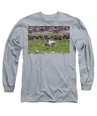 B27 Long Sleeve T-Shirt