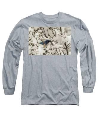 B44 Long Sleeve T-Shirt