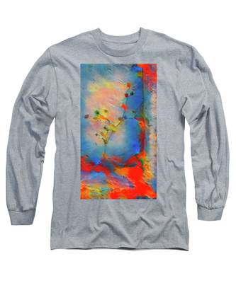 By Any Other Name Long Sleeve T-Shirt by Skip Hunt