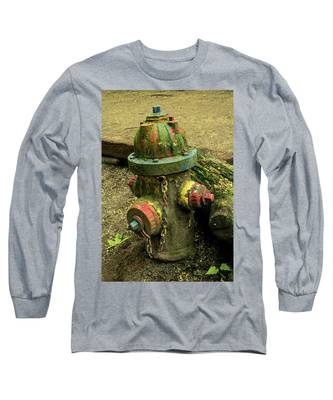 Hydrant Long Sleeve T-Shirt