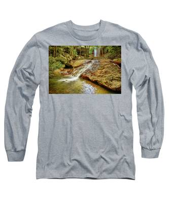 Long Falls Long Sleeve T-Shirt