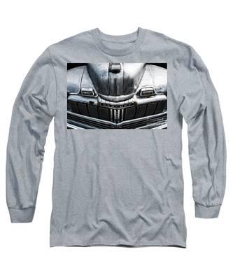 Mercury Eight Long Sleeve T-Shirt