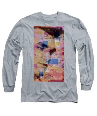 Morrissey Around Town Long Sleeve T-Shirt