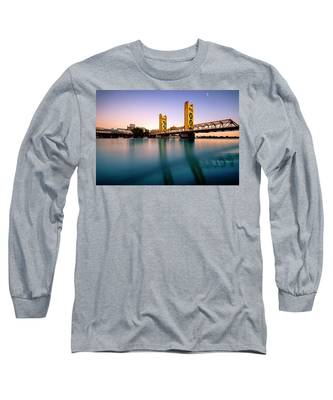 The Surreal- Long Sleeve T-Shirt