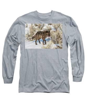 W28 Long Sleeve T-Shirt