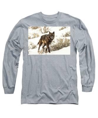 W38 Long Sleeve T-Shirt