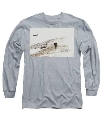 W52 Long Sleeve T-Shirt