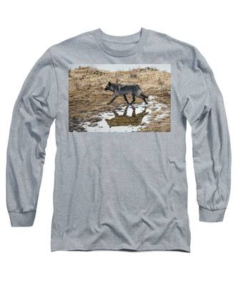 W60 Long Sleeve T-Shirt