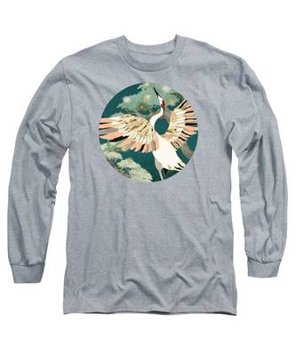 Bonsai Long Sleeve T-Shirts