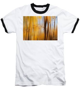 Mystic Forest Baseball T-Shirt