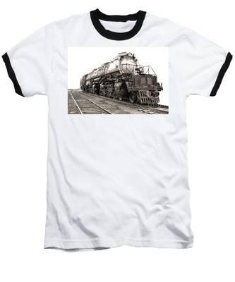 4884 Big Boy Baseball T-Shirt