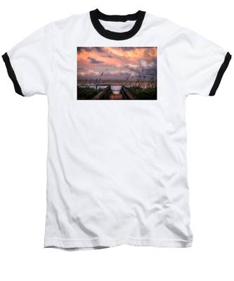 Carolina Dreams Baseball T-Shirt