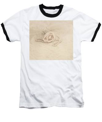Lace And Promises Baseball T-Shirt