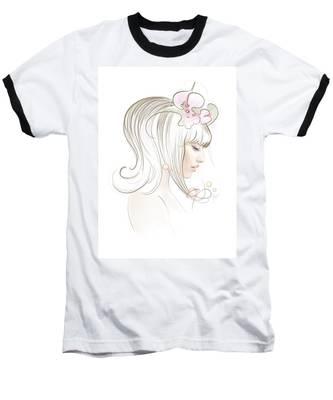 New Star Baseball T-Shirt