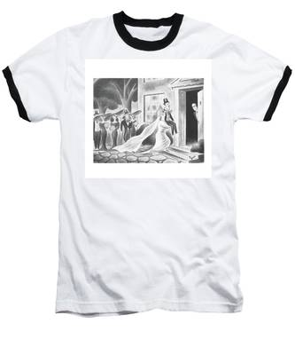 New Yorker June 7th, 1941 Baseball T-Shirt