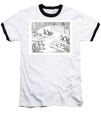 New Yorker November 22nd, 1999 Baseball T-Shirt