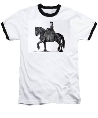 Onyx Baseball T-Shirt