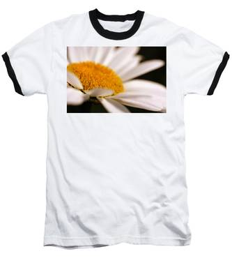 Baseball T-Shirt featuring the photograph Simply Daisy by Andrea Platt