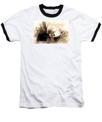 Wear A Crown Baseball T-Shirt