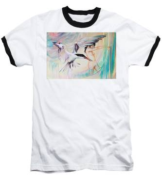 Wonderers Baseball T-Shirt