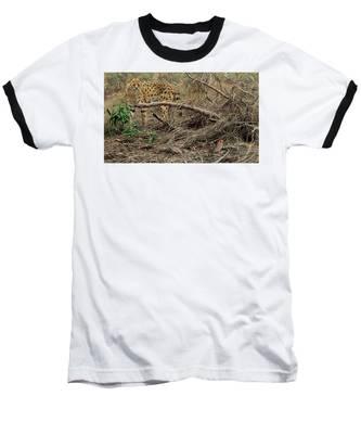 A Quiet Approach Baseball T-Shirt