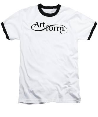 Artform Baseball T-Shirt