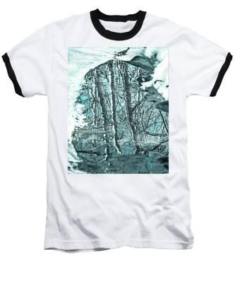 Aspen Reflection Baseball T-Shirt