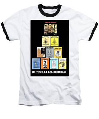 Dr. Ben Baseball T-Shirt