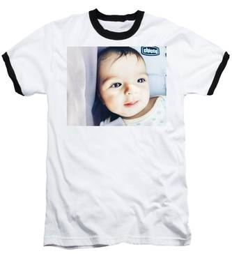 In Your Eyes #1 Baseball T-Shirt