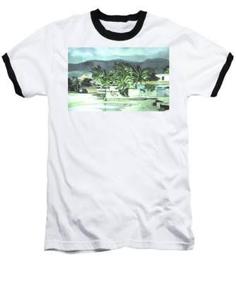 La Vela Baseball T-Shirt