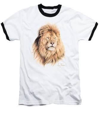 Mufasa Baseball T-Shirt