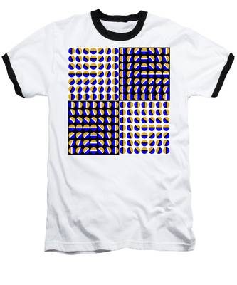 Phases Baseball T-Shirt