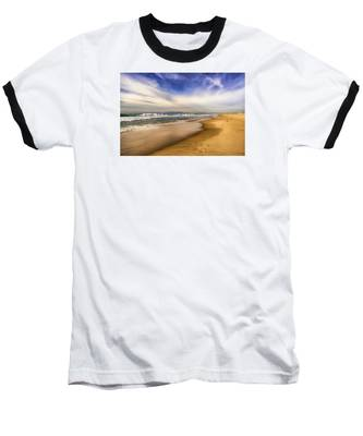 Quiet Reflections Of Hermosa Baseball T-Shirt