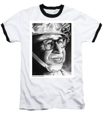 Rick Moranis Baseball T-Shirt