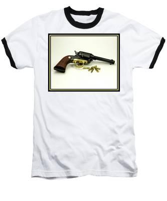 Ruger Bearcat Baseball T-Shirt