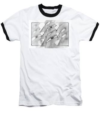 Sails Baseball T-Shirt