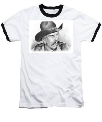 Slim Pickens Baseball T-Shirt