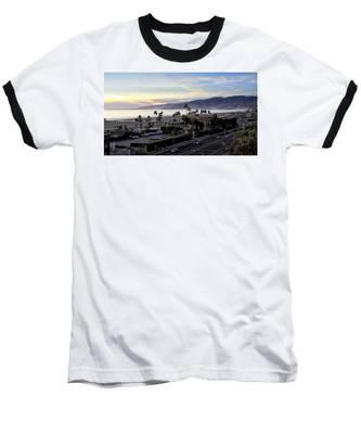 The Jonathan Beach Club Baseball T-Shirt