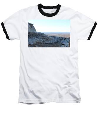 To The Horizon Baseball T-Shirt